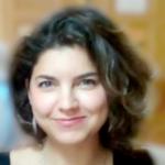 Dr Ana Cruz