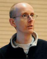 Dr Alex Bullock