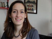 Dr Audrey Dubot-Peres