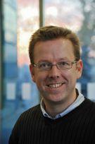 Associate Professor Ben Davies
