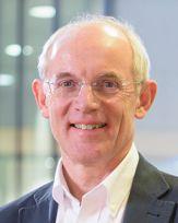 Professor Benoit Van Den Eynde