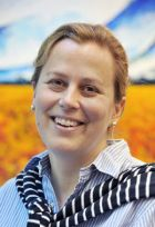 Prof Cecilia Lindgren