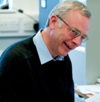 Professor Chris W Pugh