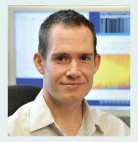 Dr Chris Spencer