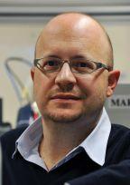 Professor Christian Siebold