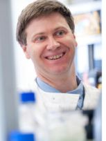 Professor David R Mole FRCP