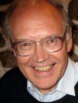 Emeritus Professor David A Warrell FMedSci FRCP