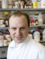 Dr David Wyllie