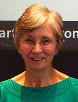 Dr Geraldine Taylor