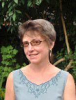 Dr Irina Redchenko