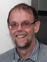 Dr Martin Vordermeier