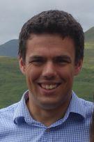 Dr Alexander (Sandy) D Douglas MRCP