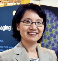 Professor Peijun Zhang