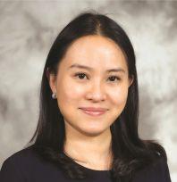 Professor Emily Y.Y. Chan
