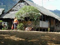 Maela Camp clinic