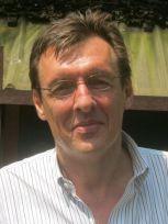 Professor Frank Smithuis