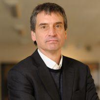 Professor Gavin Screaton FMedSci