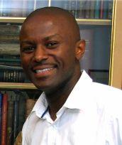 Dr George M Warimwe MRCVS