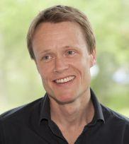 Professor Mads Gyrd-Hansen