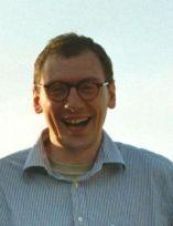 Professor Holm Uhlig