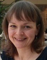Dr Anita Milicic