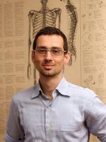 Dr Benjamin Schuster-Böckler