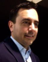 Professor Arturo Reyes-Sandoval