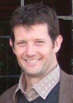 Professor John Frater
