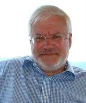 Emeritus Professor John Stradling
