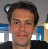Professor Jonathan Marchini