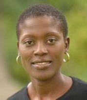 Dr Julie Makani
