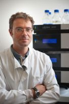 Professor Benedikt M Kessler
