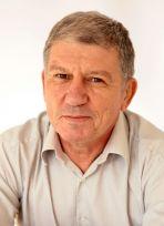 Prof Kevin Marsh