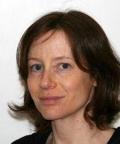 Professor Lucy Dorrell