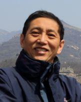 Professor Luzheng Xue