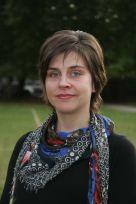 Dr Nicola Ternette