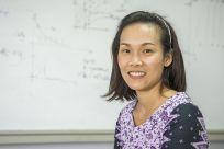 Assistant Professor Wirichada Pan-ngum