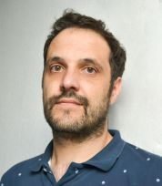 Dr Pedro Moura Alves