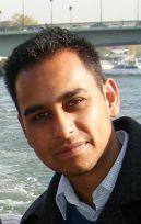 Professor Najib Rahman
