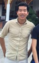Mr Nattwut Ekapirat