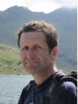 Professor Nicholas PJ Day FMedSci FRCP