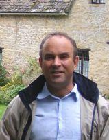 Dr Opher Gileadi