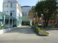 Patan Hospital, Kathmandu