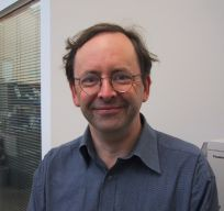 Prof Paul Newton