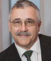Professor Peter Mertens