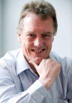 Professor Sir Peter J Ratcliffe FRS