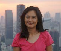 Professor Phaik Yeong Cheah