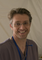Professor Peter Horby