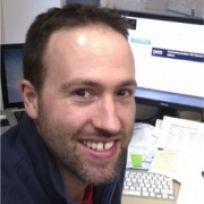 Dr Chris Willberg