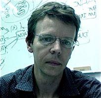 Dr Ben Cooper
